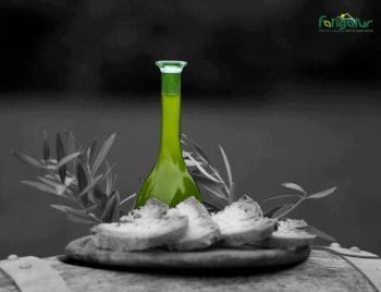 Olive ad Oriente